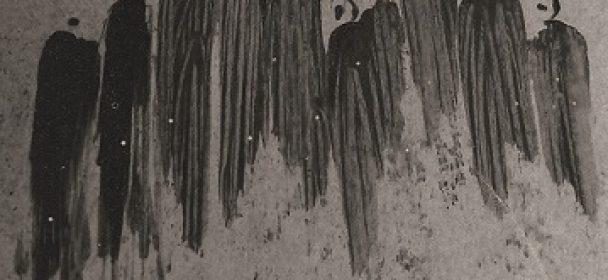 THAW stream new album 'Grains' via Invisible Oranges