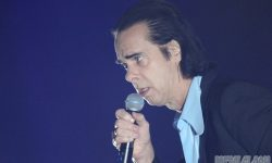 """Conversations with Nick Cave"" – An Evening of Talk and Music vom 13. bis 15.05.2019"