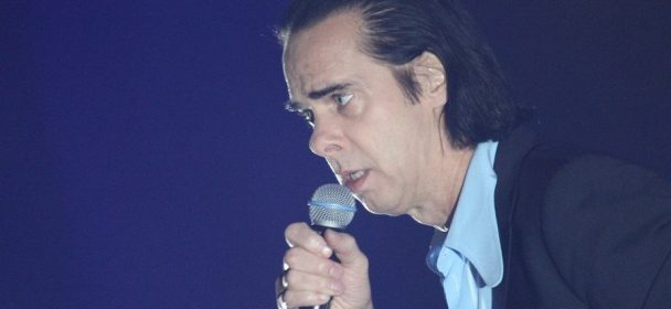 Nick Cave & The Bad Seeds – LIVE am Sa., 14.07.2018 in  Berlin; Tickets ab 9.12.17