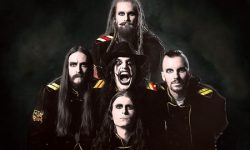 """AVATAR – debut new single, """"A Statue Of The King"""" music video"""