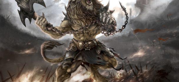 Beast In Black (FI) – Berserker