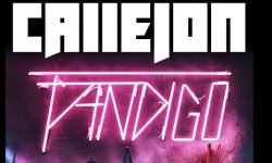 CALLEJON – Headline-Tour im Frühjahr 2018