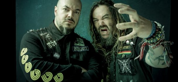 CAVALERA CONSPIRACY UNLEASH 'INSANE' LYRIC VIDEO