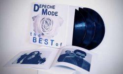 Depeche Mode (GB) – Greatest Hits Volume 1 (3 LP)