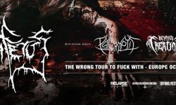 DYING FETUS – Tour 2017 startet bald! …mit u.a. Psycroptic & Beyond Creation
