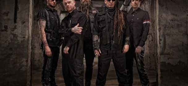 """5FDP release new video for """"Ain't My Last Dance"""""""