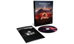 David Gilmour (GB) – Live At Pompeii (Blu-ray)