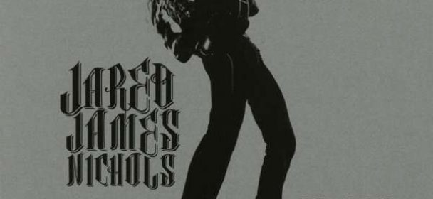 Jared James Nichols (USA) – Black Magic