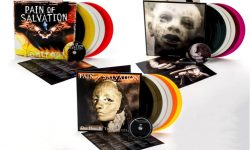 PAIN OF SALVATION announce special vinyl releases and next string of concerts