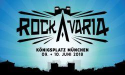 Rockavaria 2018 – LimpBizkit bestätigt