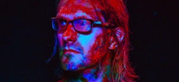 Steven Wilson – LIVE 2018 – Zusatztermine: 14.07. – 18.07.2018