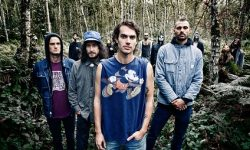 """""""All Them Witches"""" in Frankfurt"""
