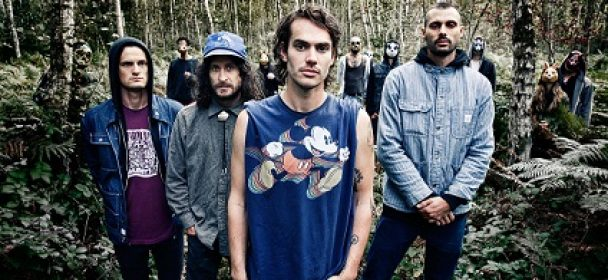 """All Them Witches"" in Frankfurt"