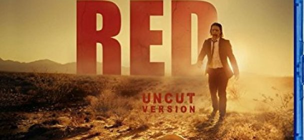 It stains the sands red (Film)