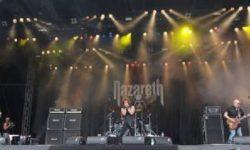 Vorbericht: NAZARETH – Restless Tour 2017