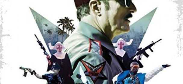 Officer Downe (Film)