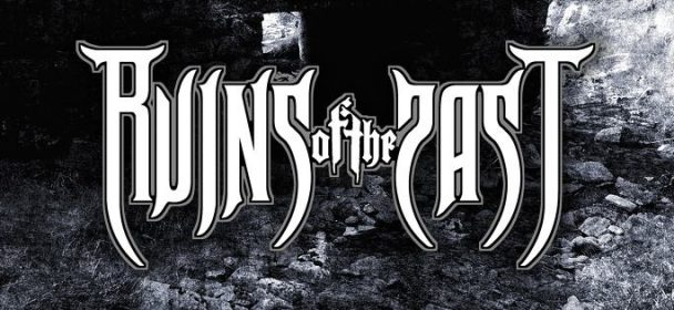 """RUINS OF THE PAST – """"Ruins of the Past"""""""