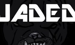 JADED (DE) – Road Dogs -EP