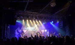 Annihilator / Death Angel am 13.11.2017, MusikZentrum Hannover