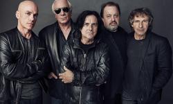 News / Tourdates: Marillion, Mike Tramp, Tangerine Dream, Steve Hogarth, Steve Rothery
