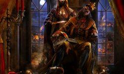 Almanac (D) – Kingslayer