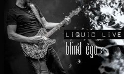 Blind Ego (D) – Liquid Live (CD & DVD)