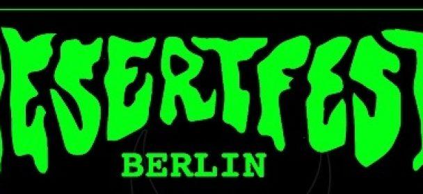 DESERTFEST BERLIN ANNOUNCES GRAVEYARD, ELDER, CHURCH OF MISERY & MANY MORE FOR 2018!