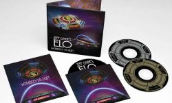Jeff Lynne's Electric Light Orchestra (GB) – Wembley Or Bust