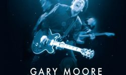 Gary Moore (IRE) – Blues And Beyond