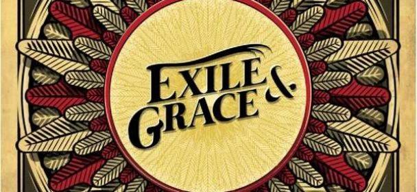 King King (SCO) – Exile & Grace