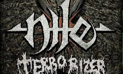 NILE with special Guest TERRORIZER on Tour 2018 !!!