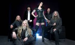 Nightwish│06.11.18│Barclaycard Arena, Hamburg