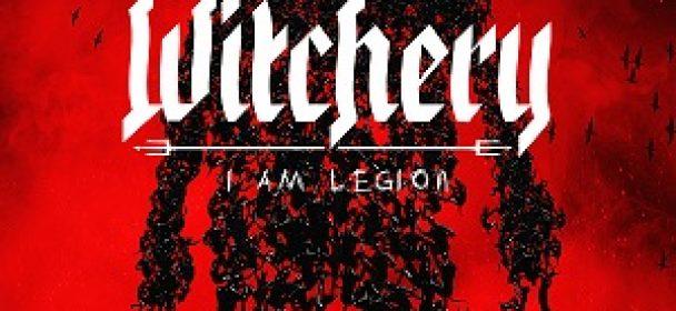 """WITCHERY – """"I Am Legion"""""""