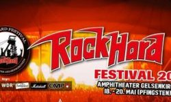 ROCK HARD FESTIVAL 2018: Sechs Neubestätigungen !!!
