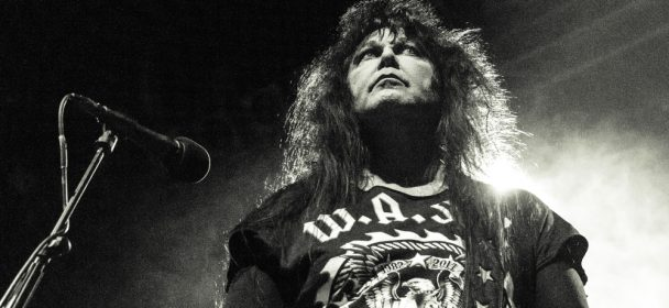 """W.A.S.P. """"Re-IDOLIZED"""" & Rain in Hannover, Capitol – 15.11.2017"""