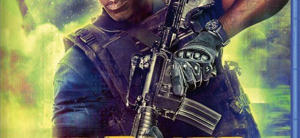 Armed Response – Unsichtbarer Feind (Film)