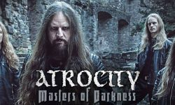 Interview: ATROCITY (12.11.2017)