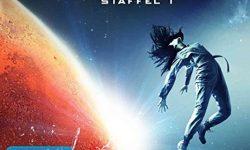 The Expanse – Staffel 1 (Serie)