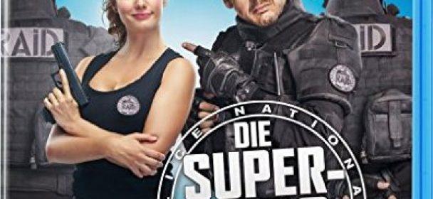 Die Super-Cops – Allzeit Verrückt (Film)