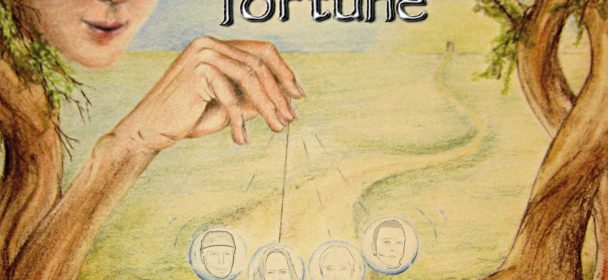 PENDULUM OF FORTUNE – Searching For The God Inside