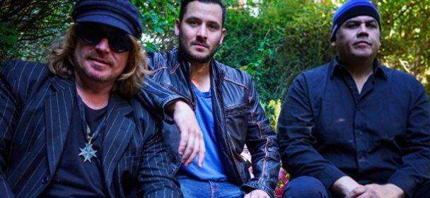 Avon feat. Ex-Kyuss/QOTSA-Members: das arschcoole neue Album