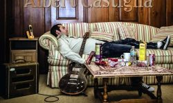 Albert Castiglia (USA) – Up All Night