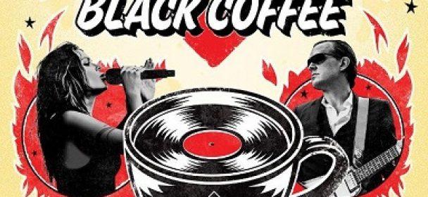 """Beth Hart & Joe Bonamassa – neues Studio Video """"Joy"""" und Chart Entry von """"Black Coffee"""" auf Platz 4!"""