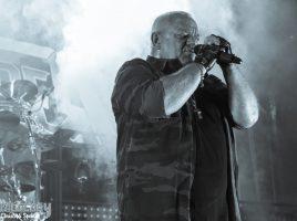 Dirkschneider, Support Raven, 06.12.2017, Capitol Hannover