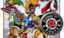 Down 'n' Outz (GB) – The Further Adventures Of… (Re-Release)
