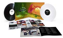 Grobschnitt (D) – Rockpommel's Land (Vinyl Re-Release)