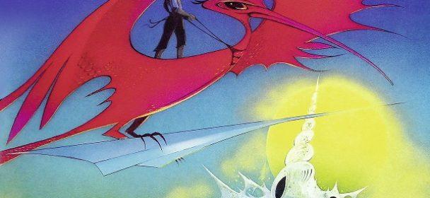 """Fortsetzung der Grobschnitt Vinyl-Reihe mit u.a. """"Rockpommel´s Land"""" (1977) & """"Solar Music Live"""" (1978) ab 8.12."""