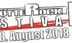 "News: ""Hütte Rockt Festival 12"" am 17. & 18.08. – Timetable veröffentlicht"