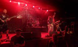 MTV Headbangers Ball Tour 2017 – ROOTS, OVERKILL, Insomnium, Deserted Fear in Hamburg, 29.11.2017