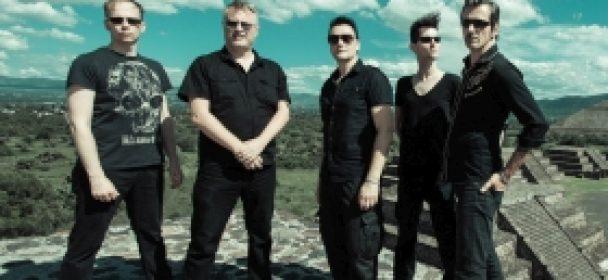 News: Die Krupps auf Tour Nov./Dez. 2019
